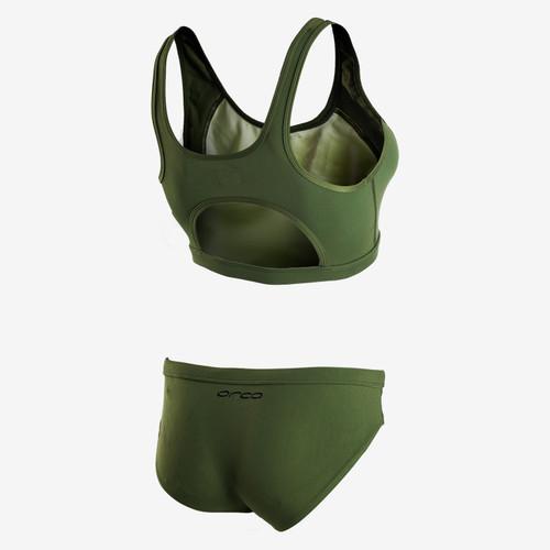 Orca - RS1 Women's Bikini 2021 - Green
