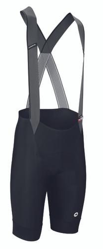 Assos - MILLE GTS Men's Summer Bib Shorts c2 2021 - Black Series