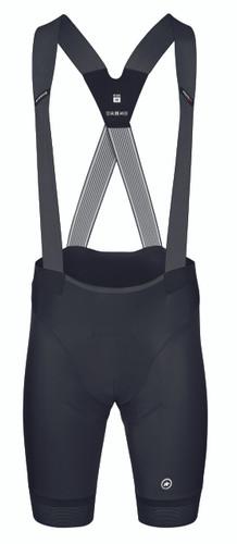 Assos - EQUIPE RS Men's Summer Bib Shorts S9 Werksteam 2021 - Black Series
