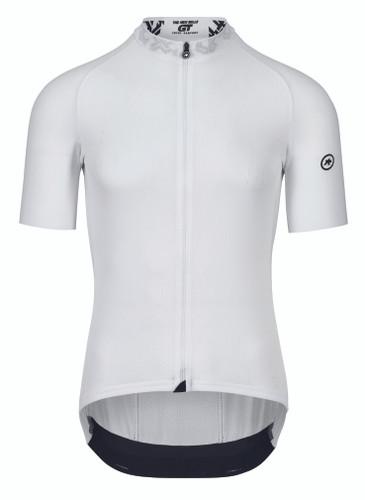 Assos - MILLE GT Men's Summer Short Sleeve Jersey c2 2021 - Holy White