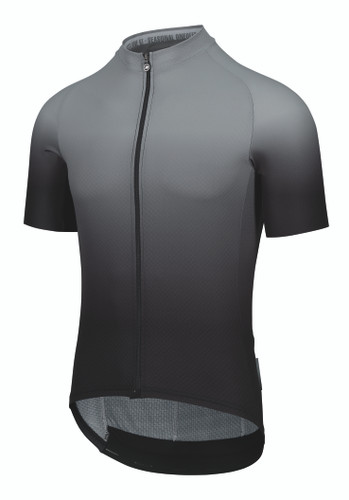 Assos - MILLE GT Men's Summer Short Sleeve Jersey c2 Shifter 2021 - Gerva Grey