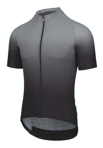 Assos - MILLE GT Men's Summer Short Sleeve Jersey c2 Shifter 2021 - Gerva Grey