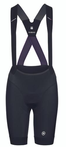 Assos - DYORA RS Women's Bib Shorts S9 2021 - Venus Violet