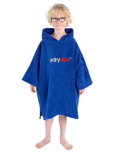 Dryrobe Towel - Small (For Children Aged 5-9)