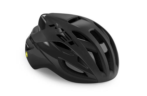 MET - My21 Rivale MIPS Cycle Helmet - Black