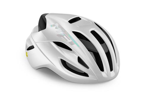 MET - My21 Rivale MIPS Cycling Helmet - White