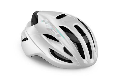 MET - My21 Rivale Cycling Helmet - White