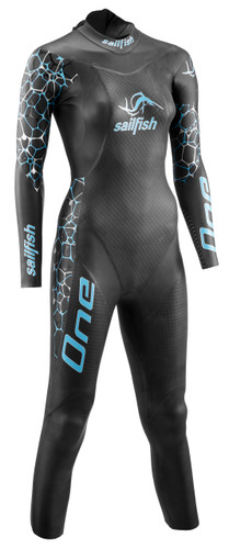 Sailfish - Women's Wetsuit One 2021