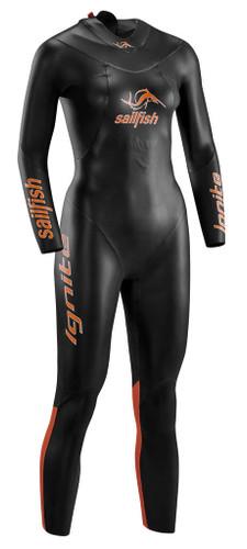 Sailfish - Ignite Wetsuit - Women's - 2021