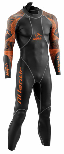 Sailfish - Atlantic Men's Wetsuit 2021