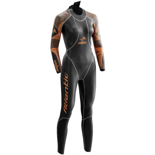 Sailfish - Atlantic Women's Wetsuit 2021