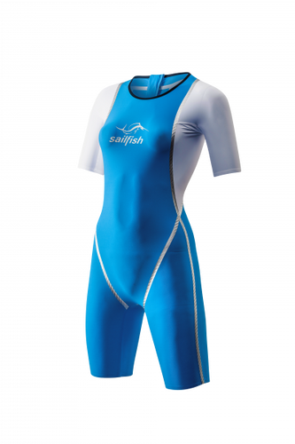 Sailfish - Swimskin Rebel Sleeve Pro 1 - Women's - 2021