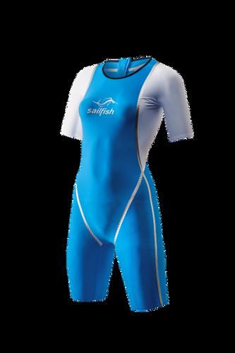 Sailfish - Swimskin Rebel Sleeve Pro 1 - Women's - 2021