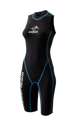 Sailfish - Women's Rebel Team 3 Swimskin 2021