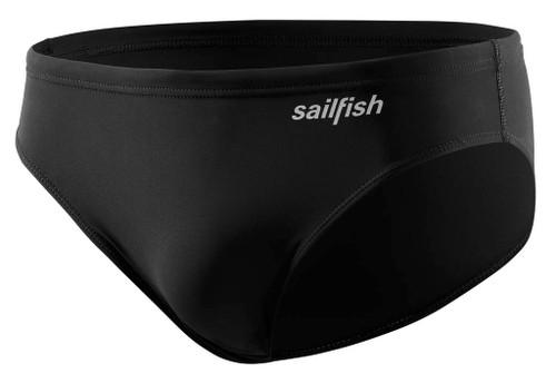 Sailfish - Men's Power Brief  2021 -  Black