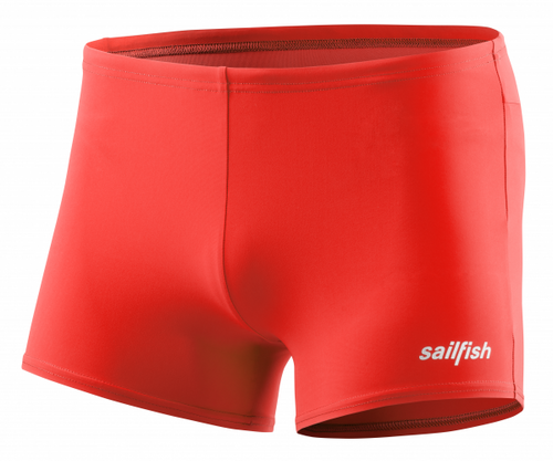 Sailfish - Men's Power Shorts 2021 - Red