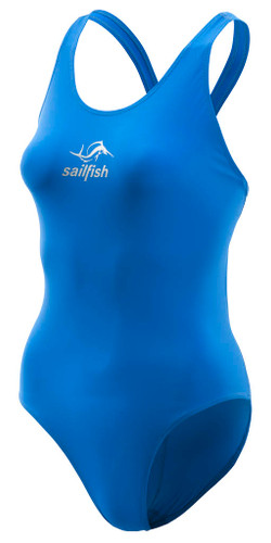 Sailfish - Power Sportback - Women's - Blue - 2021