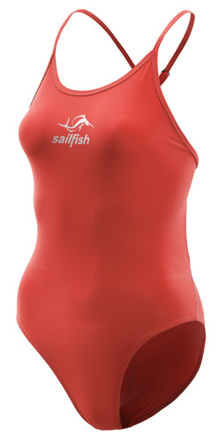 Sailfish - Power Adjustable X - Women's - Red - 2021