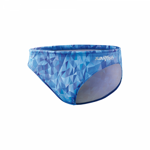 Sailfish - Durability Men's Square Briefs 2021 - Blue