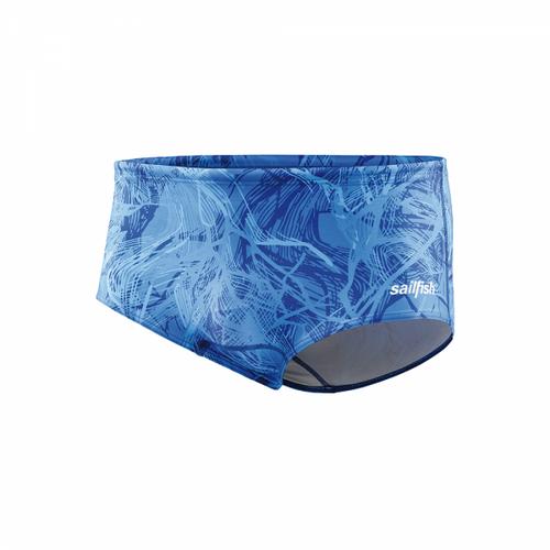 Sailfish - Durability Sunga - Men's - Ultimate Blue  - 2021