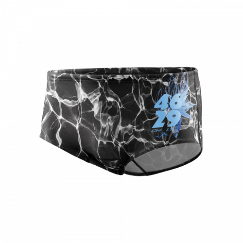 Sailfish - Durability Sunga - Men's - Record Black - 2021