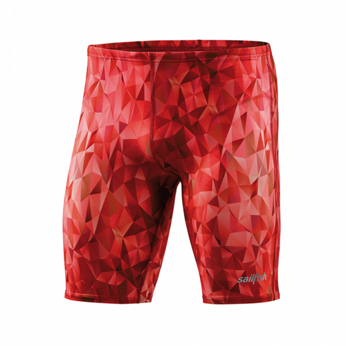 Sailfish - Men's Durability Jammer 2021 - Square Red