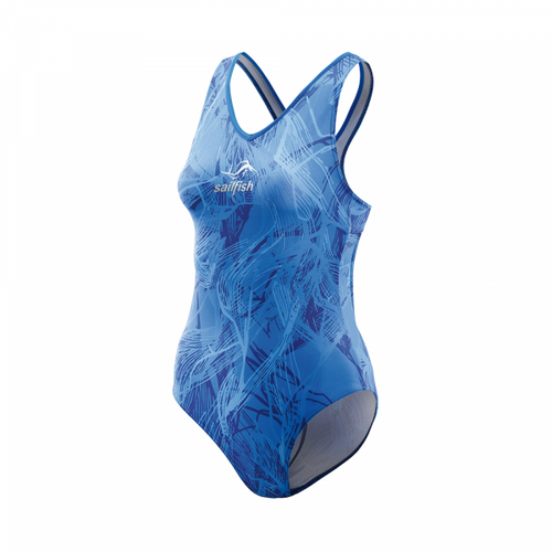 Sailfish - Durability T-Back - Women's - Ultimate Blue  - 2021