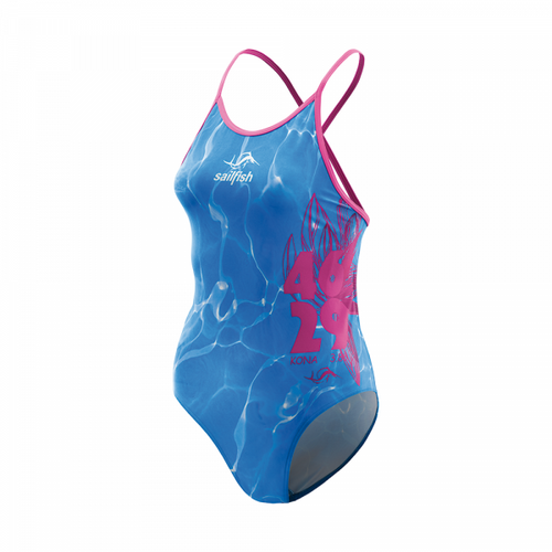 Sailfish - Durability Single X - Women's - Record Blue  - 2021