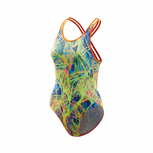 Sailfish - Durability Women's Double X One-Piece Swimsuit 2021 - Ultimate Fresh