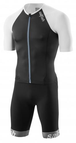 Sailfish - Men's Aerosuit Comp 2021 -  Black