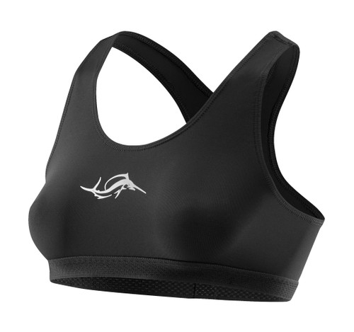 Sailfish - Women's Tri-Bra Comp 2021 - Black