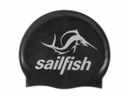 Sailfish - Unisex Silicone Cap 2021