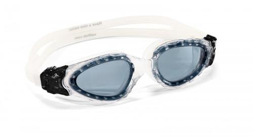 Sailfish - Tornado Unisex Swim Goggles 2021 - Grey