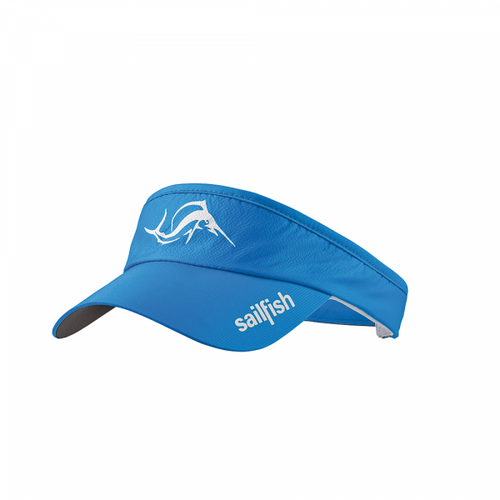 Sailfish - Visor - Unisex - Blue - 2021
