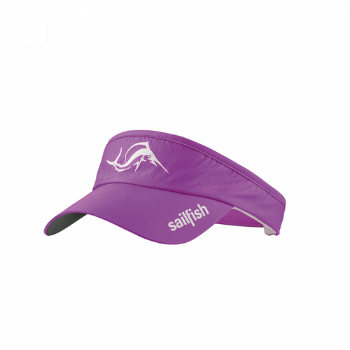 Sailfish - Visor - Unisex - Berry - 2021