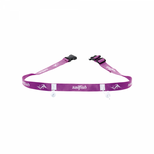 Sailfish - Racenumberbelt  - Unisex - Berry - 2021
