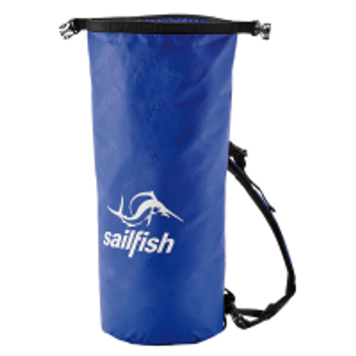 Sailfish - Waterproof Swimbag Durban  - Unisex - Blue - 2021
