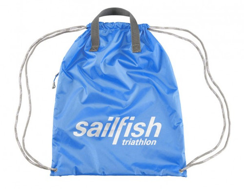 Sailfish - Gymbag - Unisex - Blue - 2021
