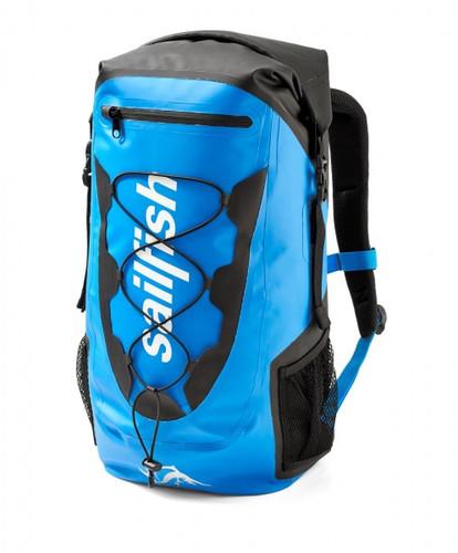 Sailfish - Barcelona Waterproof Backpack 2021 - Blue