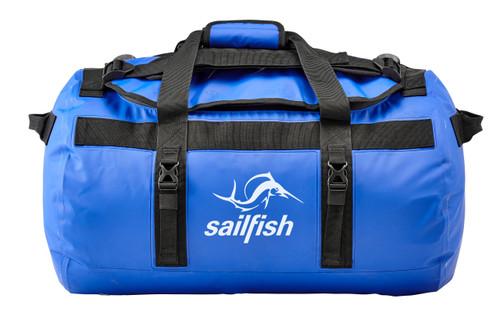 Sailfish - Waterproof Sportsbag Dublin  - Unisex - Blue - 2021