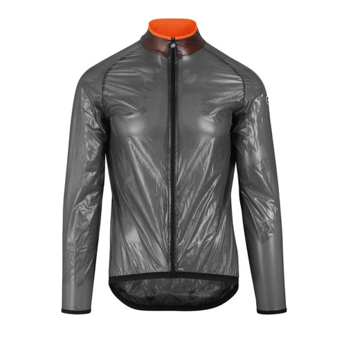 Assos - Mille GT Clima Unisex Jacket EVO - Lolly Red