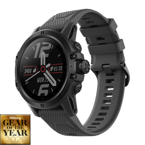 Coros - Vertix GPS Adventure Watch - Dark Rock