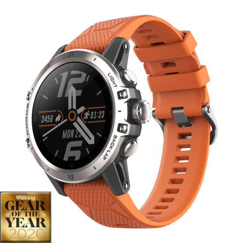 Coros - Vertix GPS Adventure Watch - Fire Dragon