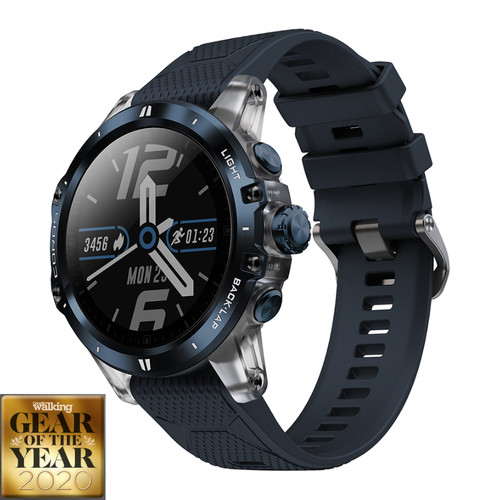 Coros - Vertix GPS Adventure Watch - Ice Breaker