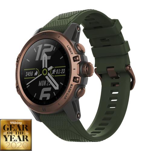 Coros - Vertix GPS Adventure Watch - Mountain Hunter