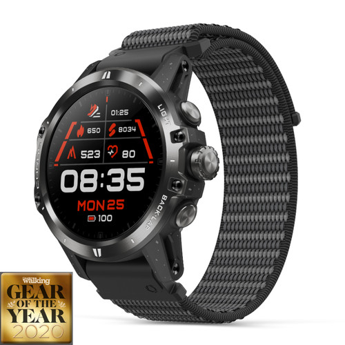 Coros - Vertix GPS Adventure Watch - Space Traveller
