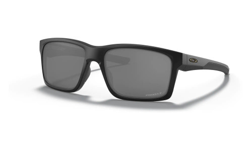 Oakley - Mainlink - Polished Black Matte Black Clear To Black Photochromic Prizm Black Polarized