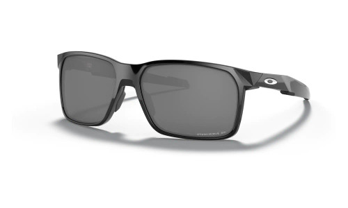 Oakley - Portal X - Polished Black Polished Black Prizm Ruby Polarized Prizm Black Polarized