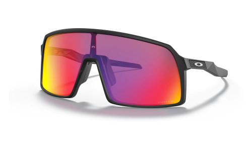 Oakley - Sutro - Matte Black Matte Black Clear-Black Photochromic Prizm Road