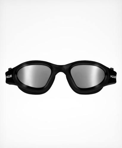 HUUB - Aphotic Swimming Goggles 2021 - Photochromic & Mirror Lenses - Black
